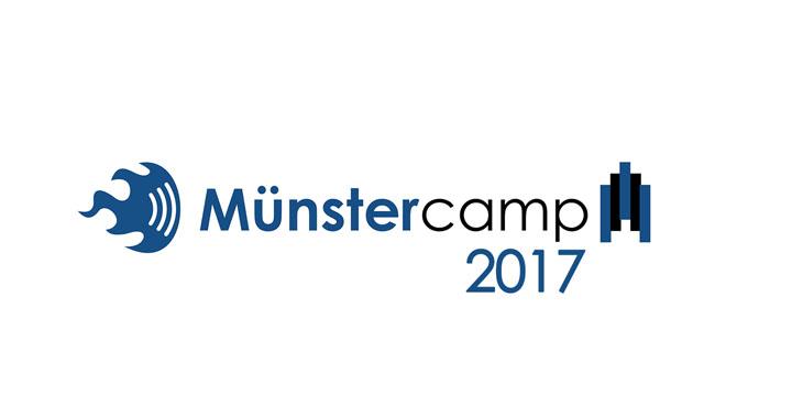 #MSCamp17 Logo