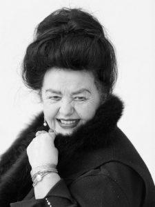 Sigrid Schnegelsiepen-Sengül